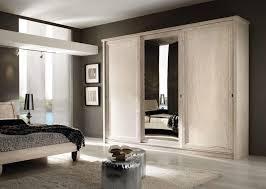 Rossin & braggion camera da letto castagno chiaro