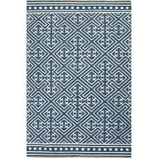flat woven rug weave rugs batik 8 x wool in blue and ivory uk flat woven rug