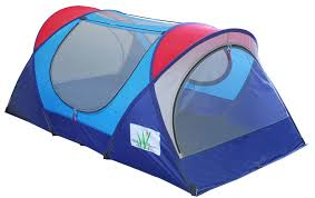 Toddler Tents For Beds The Bed Tent Saga Ordinary Days