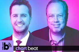 Billboard Chart Beat Chart Beat Podcast Luke Bryan Mike Dungan On Record