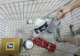 На выпускной активисты проведут контрольные закупки алкоголя  На выпускной активисты проведут контрольные закупки алкоголя Москва 24 18 06 2015