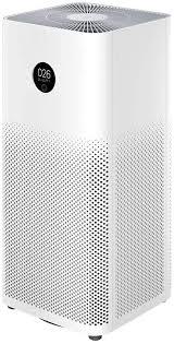 <b>Xiaomi Mi</b> 3H <b>air purifier</b> 45 m² 64 dB Black,White 38 W: Amazon.co ...