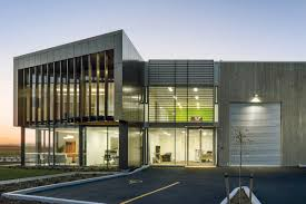 contemporary office building. CommercialGlenburn Contemporary Office Building. Glenburn Building