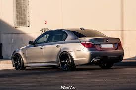 BMW 5 Series bmw 535 diesel : BMW E60 535d + 402 KM & 761 Nm /// Driiive.com/Pikachu