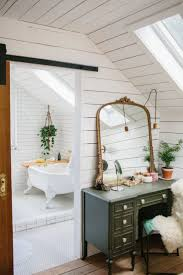 Bathroom : Shocking Bathrooms In Attics Images Design Bathroom ...