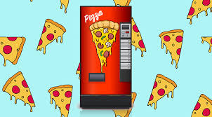 Pizza Vending Machine Lakeland Awesome Pizza Vending Machines Are Coming To Take Over Florida Then The World