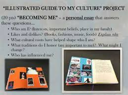 human geography project my culture book  human geography project my culture book