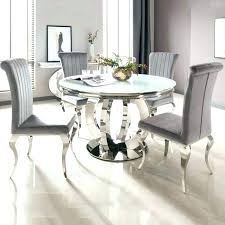 inspirational unique round dining tables or 6 seat dining table cool round dining table for 6 white glass chrome round dining table 78 unique dining tables