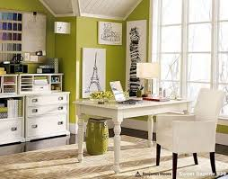 Contemporary Modern Office Furniture Classy Great Decorating Ideas For An Office Modern Office Decorating Ideas