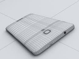 Huawei Ascend Mate2 4G 3D Model $5 ...