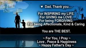 Happy Fathers Day Wishes Quotes Messages Greetings From Daughter