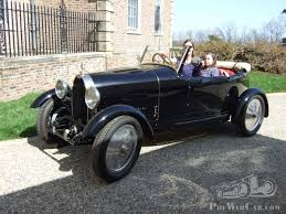People interested in bugatti type 37 also searched for. Car Bugatti Type 40 1927 For Sale Prewarcar