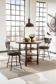 Eating Table Moriann Counter Height Dining Table By Signature Design