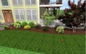 Amazing Landscape Ideas For Front Yard Low Maintenance Images Inspiration  Small Landscaping Of Home
