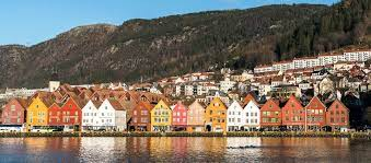 Viaggi e tour in Norvegia