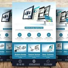 Free Computer Repair Flyer Template Training Justincorry Com