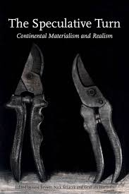 the speculative turn continental materialism and realism