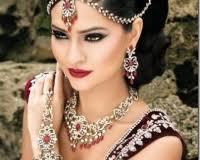 Coiffure Mariage Indien En Photos