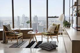 Interior Designer Melbourne Cool Southbank Residence Nido Studio Interior Design