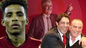 Son Dakika Galatasaray Haberi:Gedson Fernandes transferinde flaş gelişme!  Gözaltı sonrası işler karışmıştı.. - GS Spor