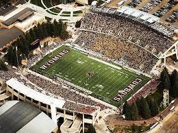 Wyoming Cowboys Stadium Seating Chart University Of Wyoming War Memorial Stadium Gowyo