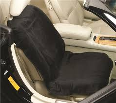 cotton towel car seat covers
