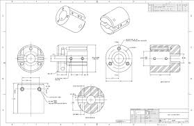 Drafting and documentation services concurrent design