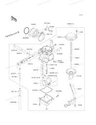 2005 Firecat F6 Wiring Diagram