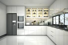 Kitchen Decor Designs Gorgeous White Marble Decor Michiamoraphael