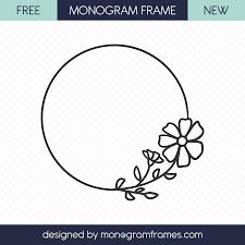 Art deco vectors art free vector. Free Svg Free Flowers Svg Flowers Frame Svg Eps Dxf Files Flower Svg Files Flower Svg Free Monogram