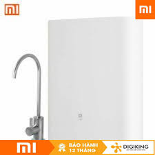 Máy lọc nước tinh khiết # Xiaomi Water purifier 1A MR432, Giá tháng 10/2020