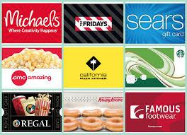 Can i share my plans on social networks? Gift Card Savings On Ebay Sears Regal Michaels Amc Krispy Kreme Tgi Fridays And More