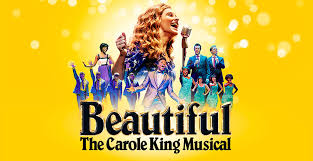 Image result for beautiful carole king musical