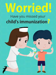 Total Vaccination Chart Of A Baby In India Child Immunization Vaccination Schedule In India A