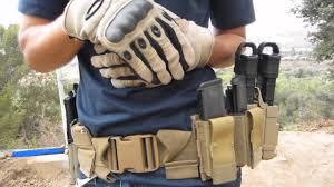 Handgun Magazine Holders Phantom Gear Kydex Insert Quick Draw Pistol Mag Pouch YouTube 88