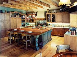 Log Cabin Kitchen Decor Amazing Of Best Charming Rustic Kitchens Ideas E Home Des 6050