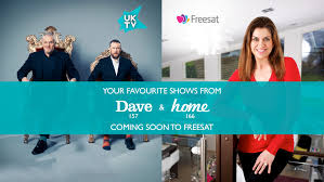dave home launch on freesat