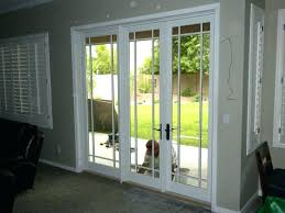 replace sliding glass door cost to install patio designs track replacement parts