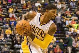 Indiana Pacers 2015 Roster From Big To Small In Just One