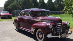 1941 Chevrolet Special Deluxe Classics for Sale - Classics on ...