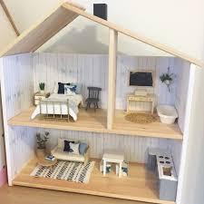 ikea dollhouse furniture. Ikea Dollhouse Furniture. Modern IKEA Flisat 1:12 Scale, Beach Coastal Interior Furniture E