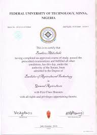 First Class Honours Open Letter To Kogi Governor First Class Degree Holders Solicits