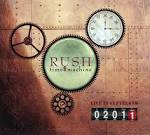 Time Machine 2011: Live in Cleveland [CD 2]