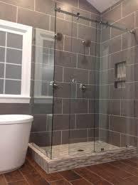 glass door for bathtub. Glass Door Pivot Shower Doors Bathtub Cheap Frameless For