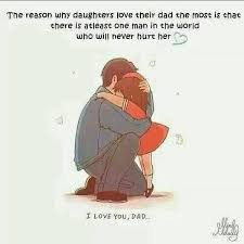Love Dad Quotes Best 48 Father Daughter Quotes With Images