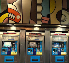 Marta Vending Machines Unique MARTA Matters 48 By Kelly Jordan SaportaReport