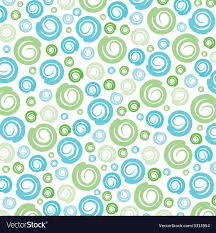 Blue Pattern Background Extraordinary GreenBlue Swirl Pattern Background Royalty Free Vector