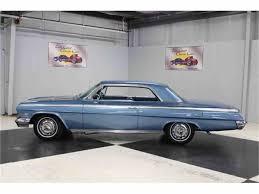 1962 Chevrolet Impala SS for Sale | ClassicCars.com | CC-877408