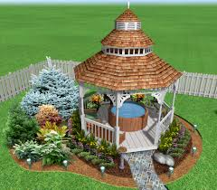 Small Picture Flower Garden Design Software Garden Design With Landscape