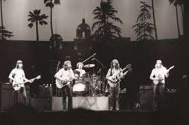 Eagles First Live New Kid In Town Performance From 1976